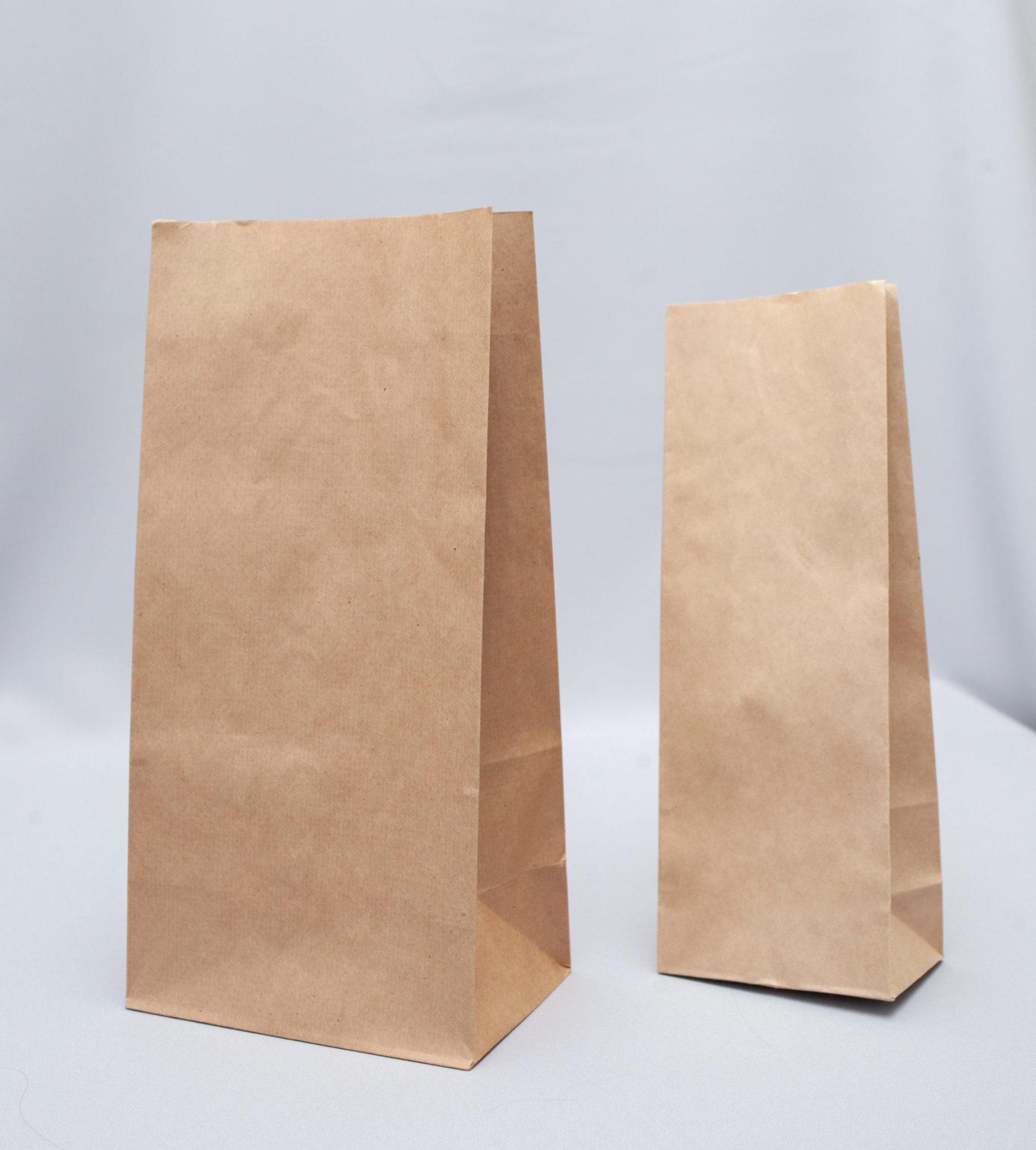 Пакеты под чай кофе крафт упаковка екатеринбург